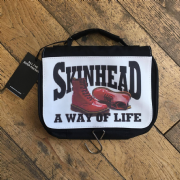 Skinhead Wash Bag/Scooter Tool Bag